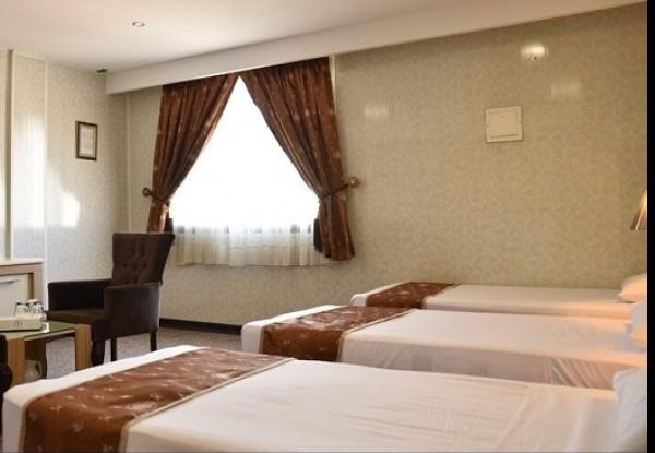 هتل پرشیا