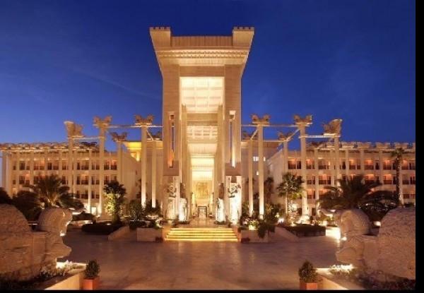 هتل-داریوش