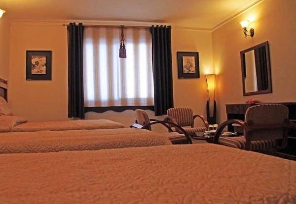 هتل هلیا