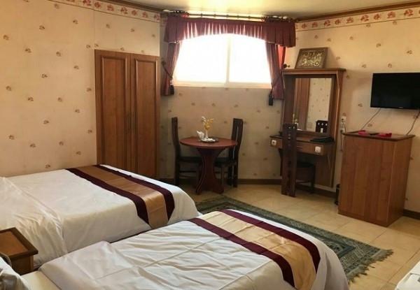 هتل ونوس