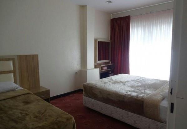 هتل آپارتمان اکسین