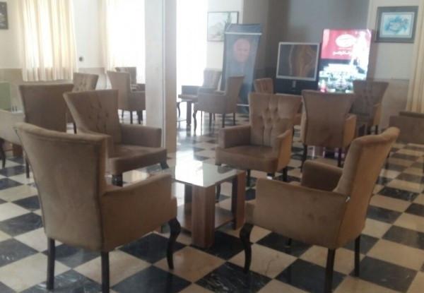 هتل کرمان