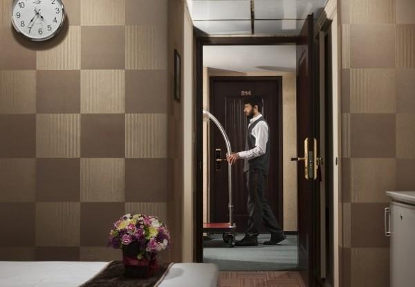 هتل رضویه