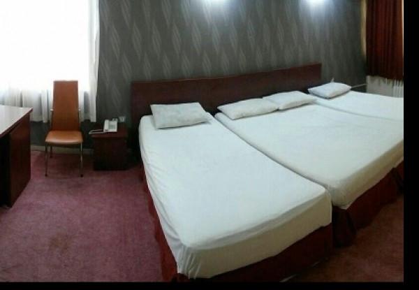 هتل سخاوت
