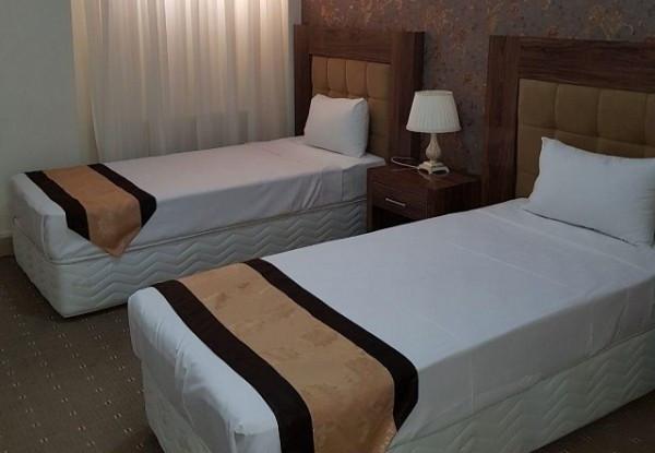 هتل آپارتمان آذین