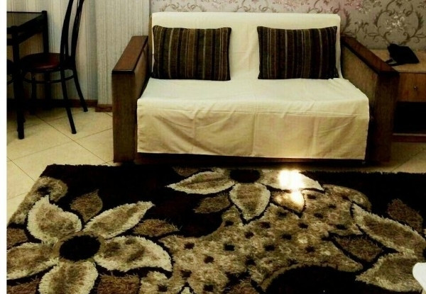 هتل آپارتمان سام