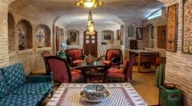 هتل سنتی بخردی