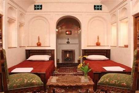هتل باغ مرشد