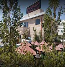 هتل-فردوس