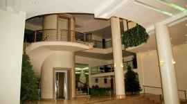 هتل صدر