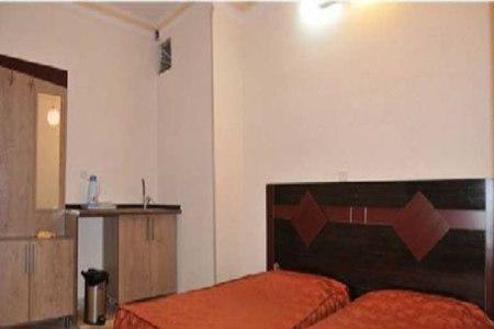 هتل آپارتمان مرجان